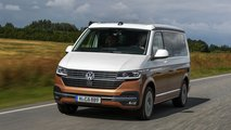 2019 VW T6.1 California