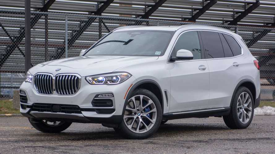 BMW X5 and X6 gain xDrive40d version with mild-hybrid diesel