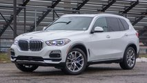 2019 BMW X5 xDrive40i: Review