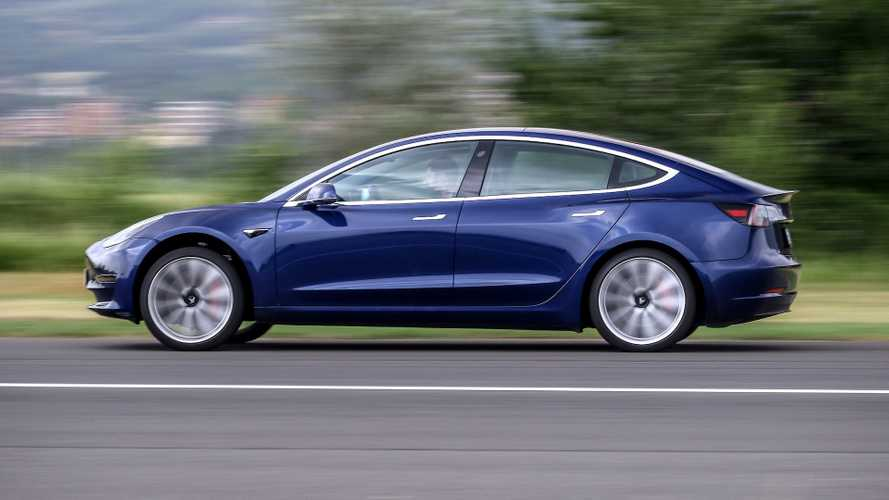 Tesla Wins PC Magazine's Readers' Choice Award For Connected Cars