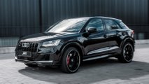 ABT Modifiyeli Audi SQ2