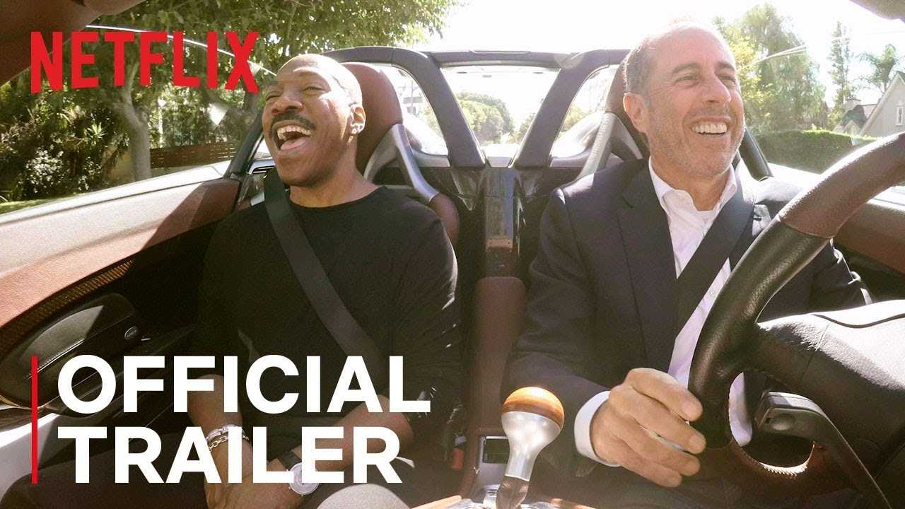 New Rolls Royce >> Comedians In Cars Getting Coffee Trailer Teases Lambo ...