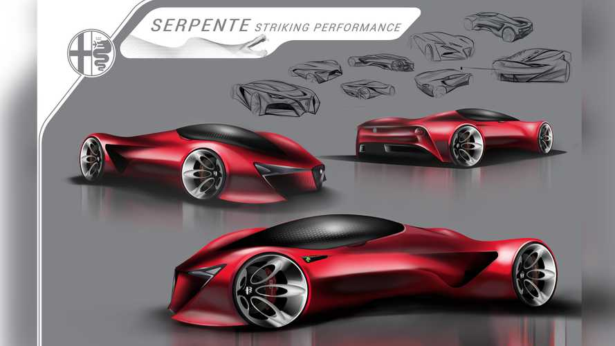 FCA Names Winners Of Seventh Drive For Design Contest