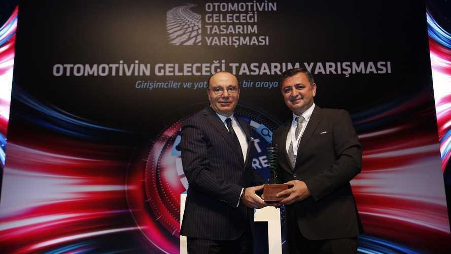 """OİB'nin """"Otomotivin Geleceği Tasarım Yarışması"""" başladı"""