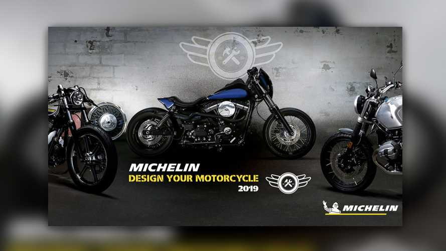 Michelin Launches A Worldwide Customization Contest