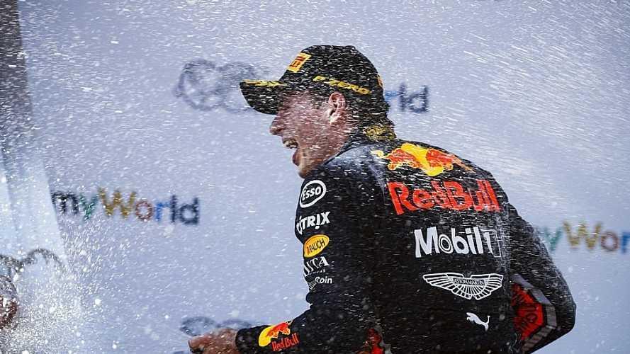 La FIA explica por qué tardó en tomar la decisión sobre Verstappen