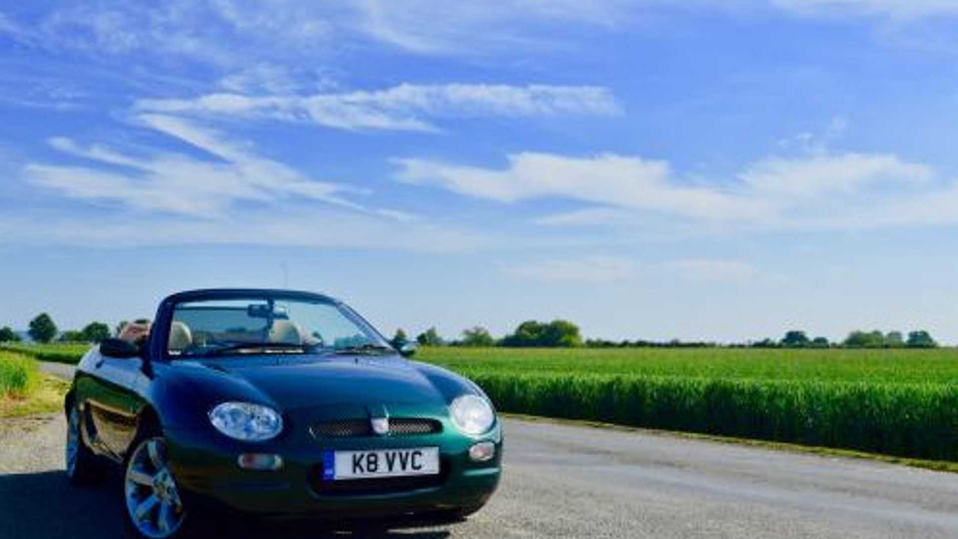 "[""Why the MGF remains bargain of the century""]"