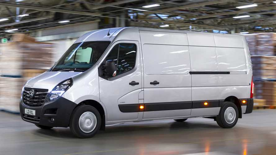 New van market shoots up in March amid 'Covid-contrived' rise