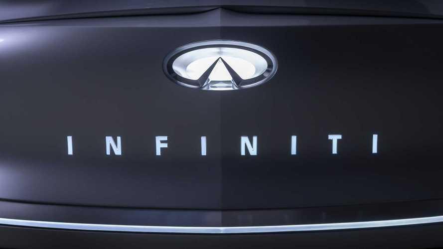 Бренд Infiniti ждет глобальный перезапуск