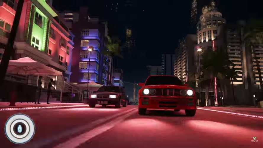 Microsoft's 'Miami Street' Tablet Game Becomes 'Forza Street'