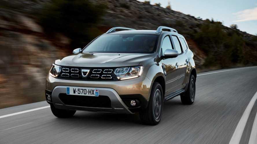 Dacia será eletrificada com tecnologias aproveitadas da Renault