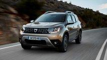 Dacia Sandero, Logan MCV und Duster mit neuen Autogas-Antrieben