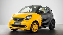 smart fortwo - Final Collector's Edition by Konstantin Grcic