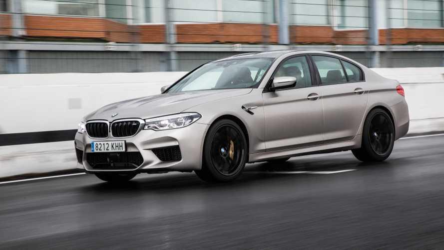 Prueba BMW M5 2019: rapidez y diversión, en formato 4x4