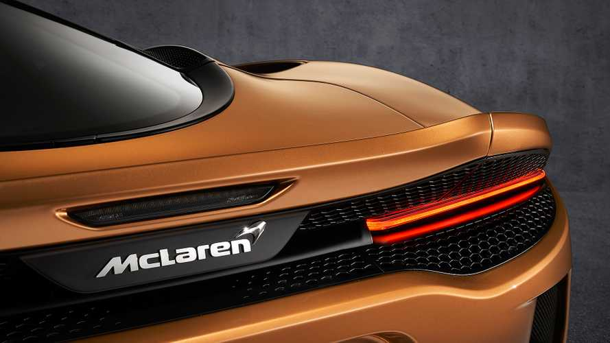 McLaren says there's 'nothing cool' about SUVs
