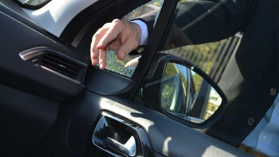 Auto rubate, in Italia cresce il numero di furti