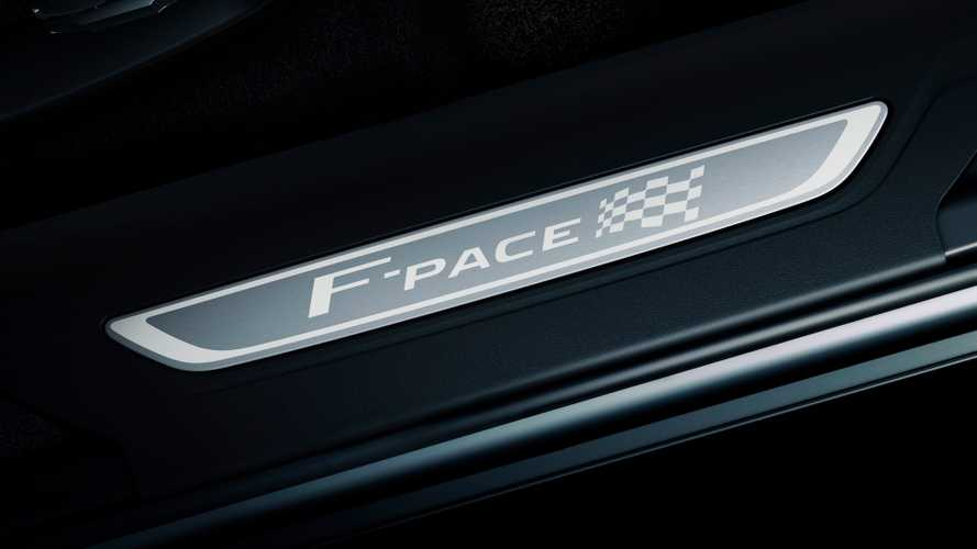 Jaguar F-Pace 300 Sport And Checkered Flag Editions Join 2020 Lineup