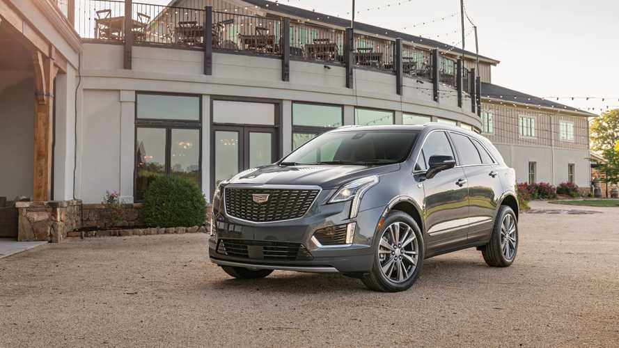 Cadillac XT5, XT6 Performance Versions Aren't Going To Happen