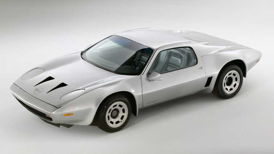The history of the mid-engine Corvette