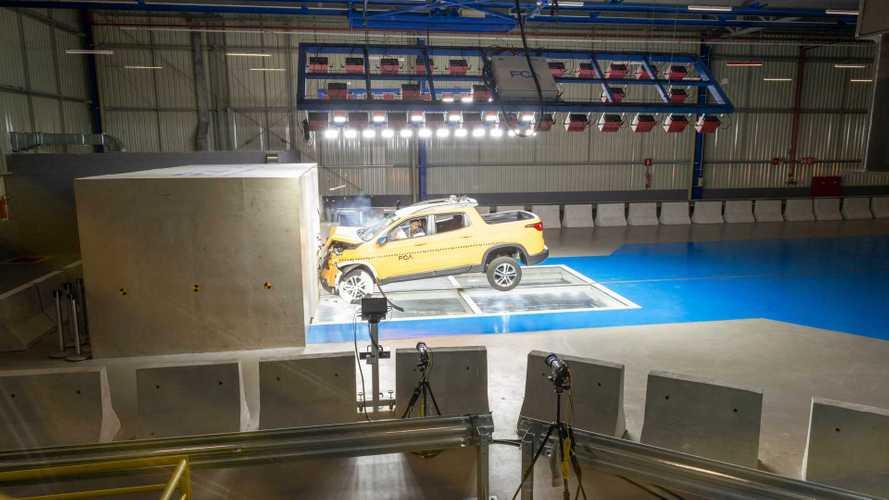 FCA inaugura Safety Center de R$ 40 milhões em Betim (MG)