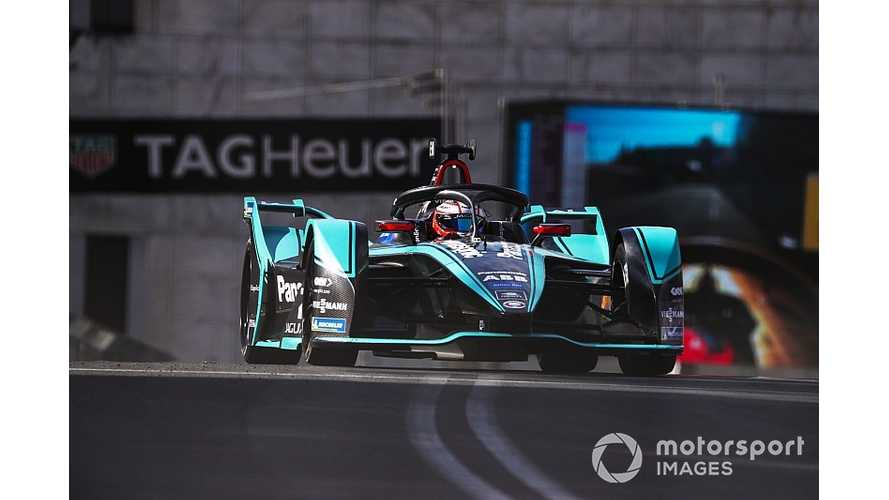 Formula E Rome ePrix Race Results: Spoiler Alert