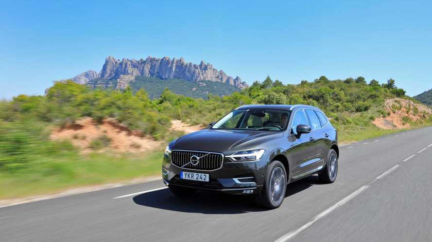 L'assistance et le remorquage gratuit pour tous les modèles Volvo aux États-Unis