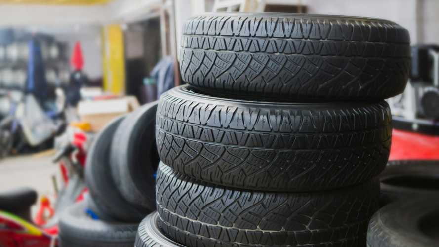 'Dangerous' used tyres put lives at risk, councils warn