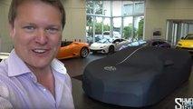 bugatti chiron sport delivery experience