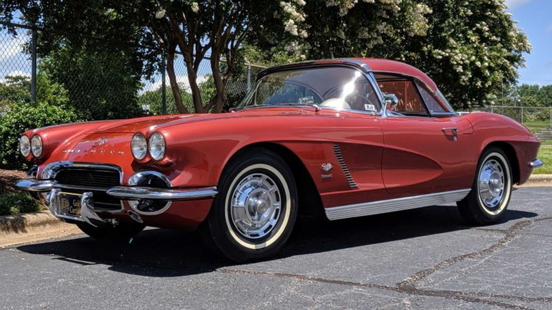 Coolest Cars That Didn T Sell At July S Gaa Classic Car Auction