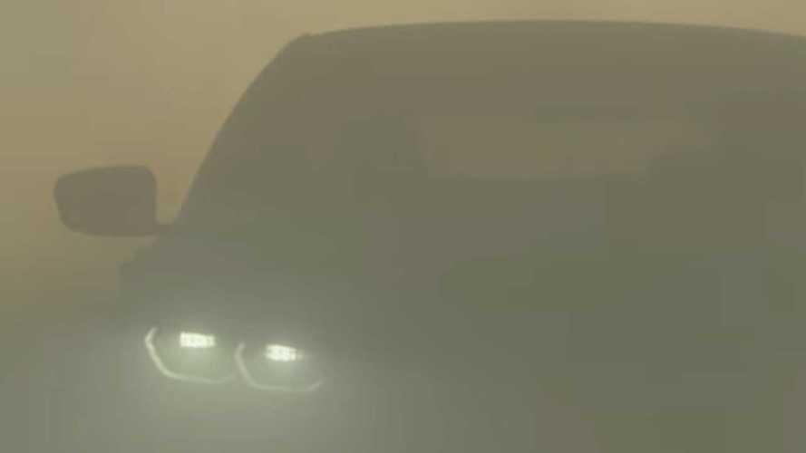 Yeni BMW 8 Serisi Gran Coupe'nin teaser'ı geldi