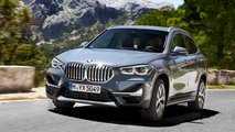 bmw x1 facelift 2019 plug in