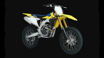 suzukis 2020 off road motorcycles