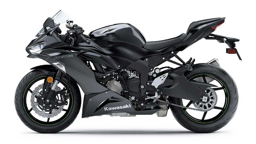 2019 Kawasaki Ninja ZX-6R: Everything we know
