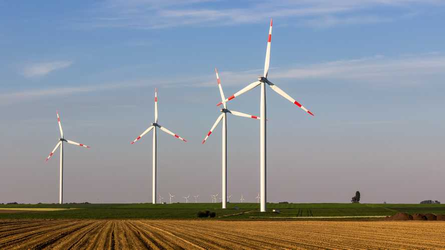 La France serait en mesure de viser 100 % d'énergies renouvelables