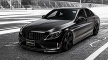 Mercedes-Benz Classe C Wald