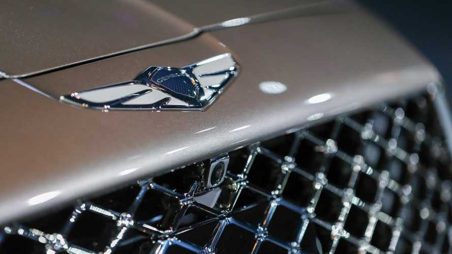 Genesis сделает несколько новых моделей к 2021 году