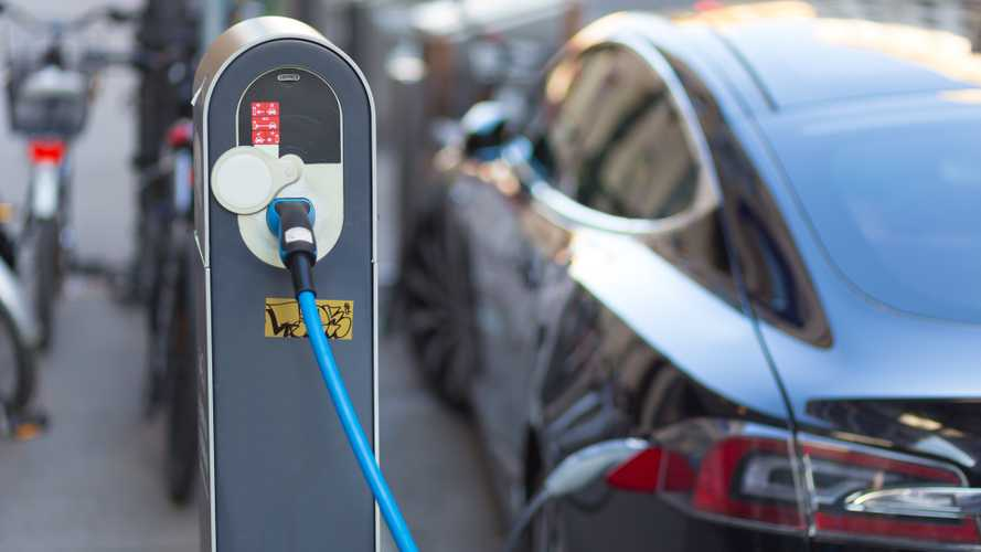 UK EV drivers want more powerful public chargers