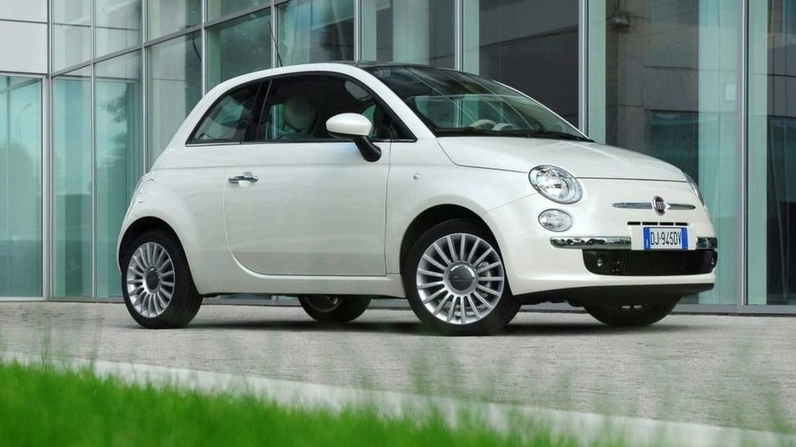 Fiat 500 Gets Five Star Euro NCAP Safety Rating