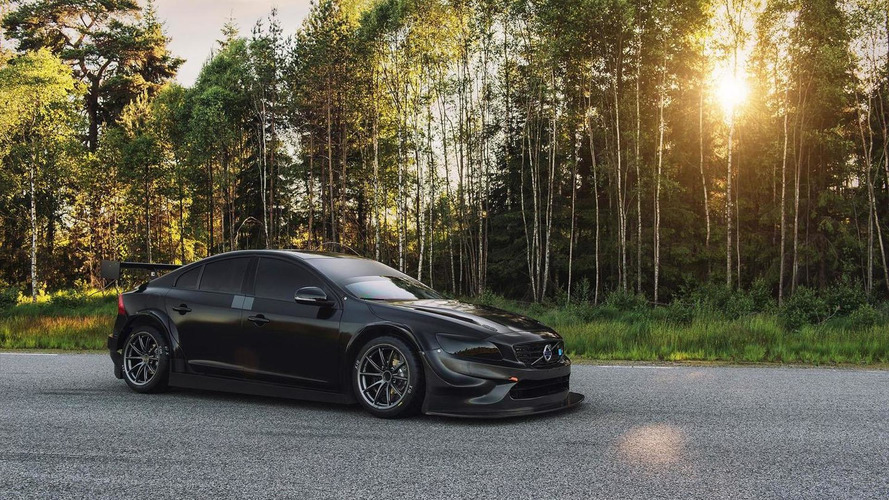 Volvo & Polestar Cyan Racing to compete in the World Touring Car Championship [video]