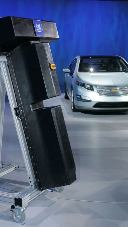 Chevy Volt gets 127 mpg in independent test