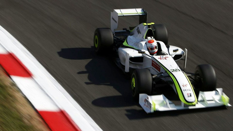 Brawn tested Barrichello's gearbox in practice
