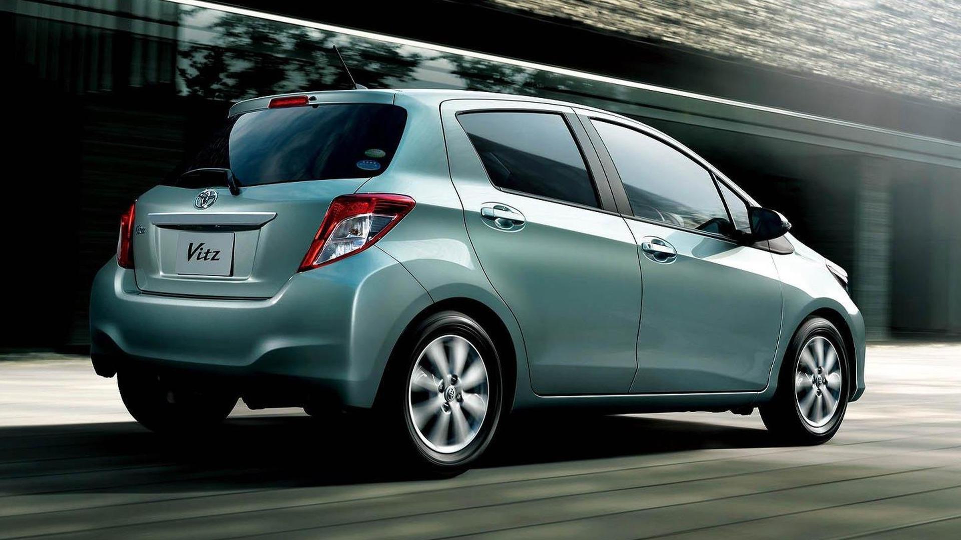 Kelebihan Toyota 2012 Harga