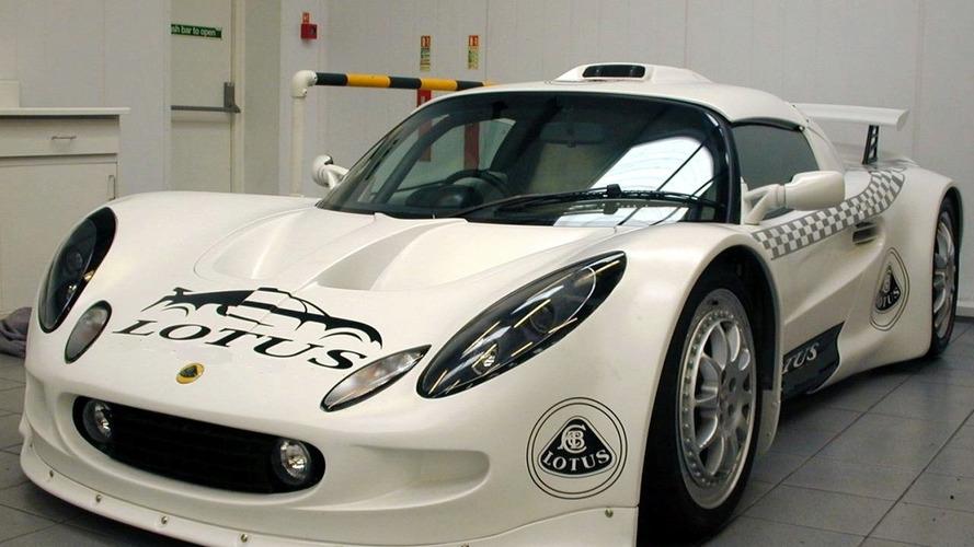UK Garage Lotus Extrema