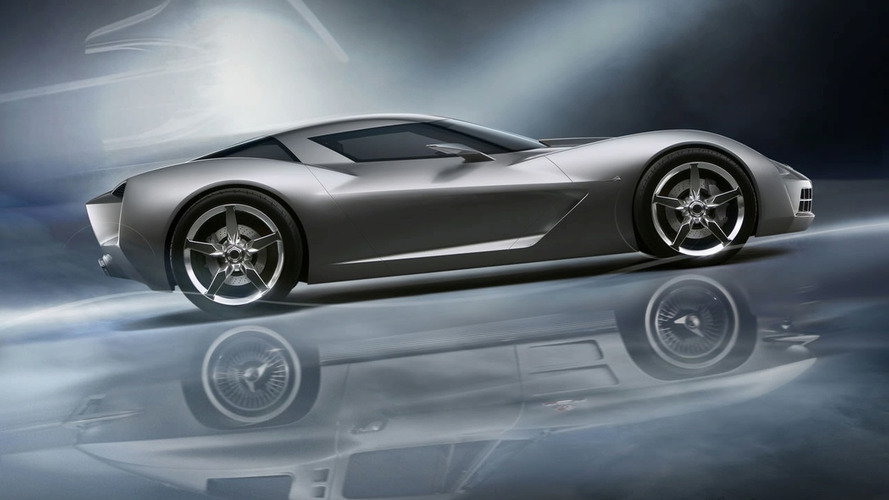 Saab engineer admits mid-engined Corvette C7 was under development