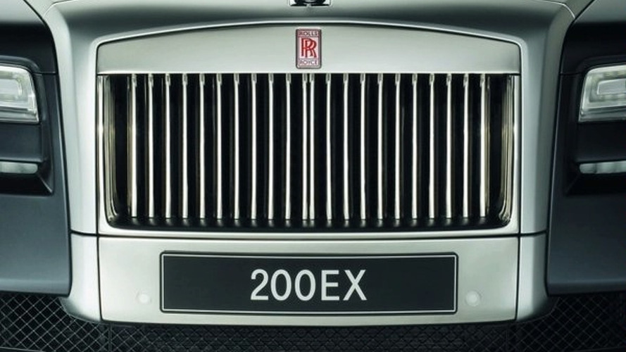 Rolls-Royce RR4 further Details Released