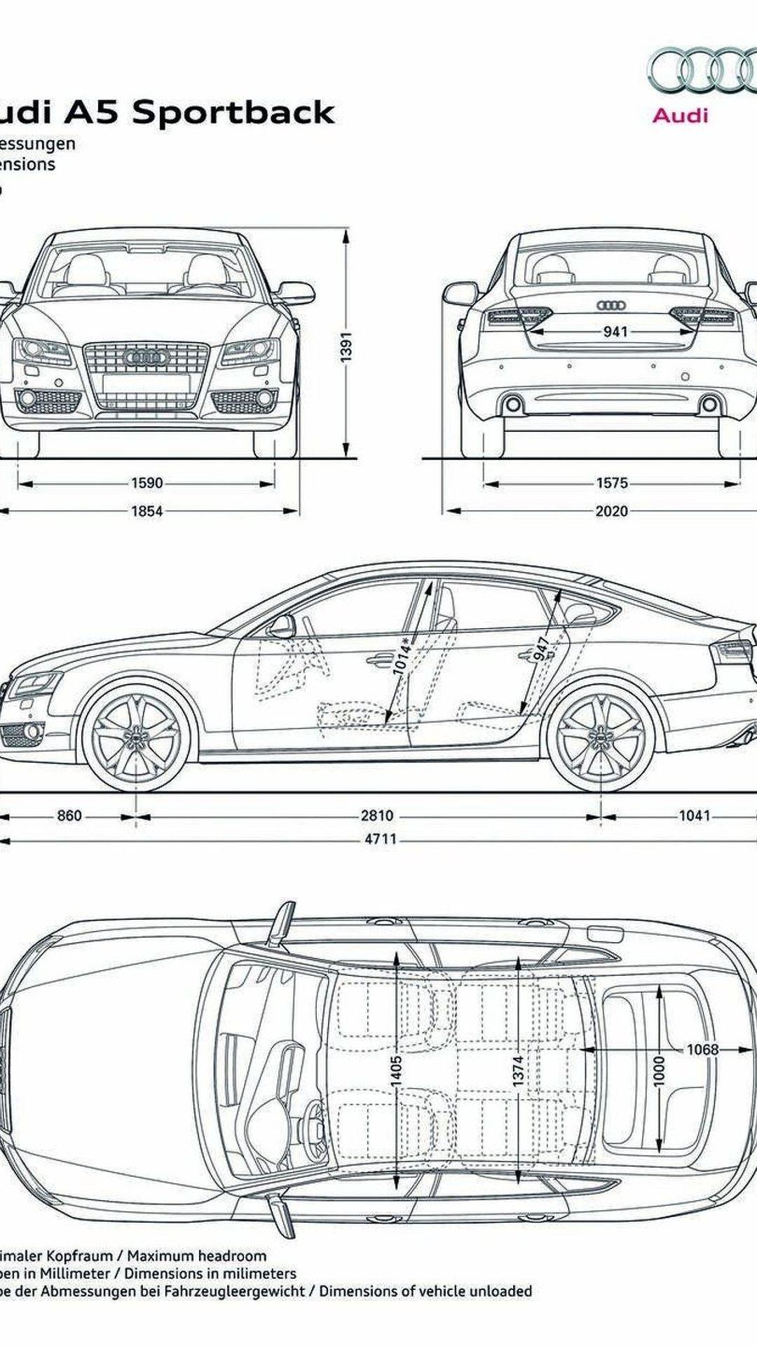 2012 Audi A5 S5 Facelift Revealed