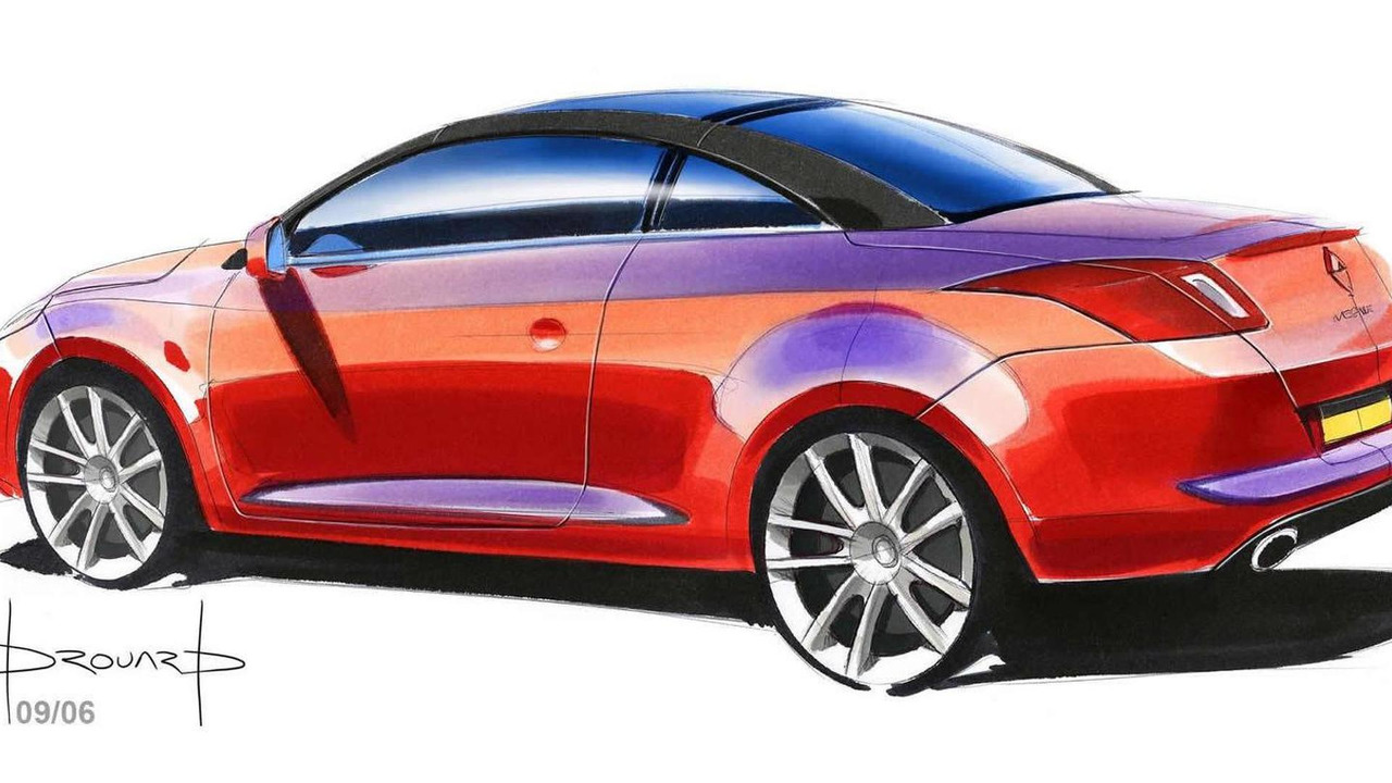 Renault Megane Coupe Cabriolet New Images Video Released