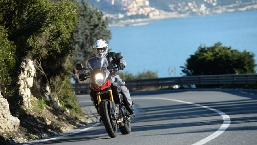 Suzuki Demo Ride Tour 2014: tutte le date