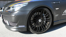 G-Power M5 Hurricane RR 13.08.2010
