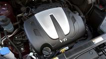 2010 Hyundai Santa Fe Facelift